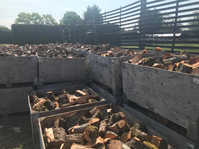 Premium Logs